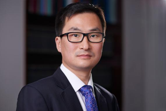 Mr. Ben Wong