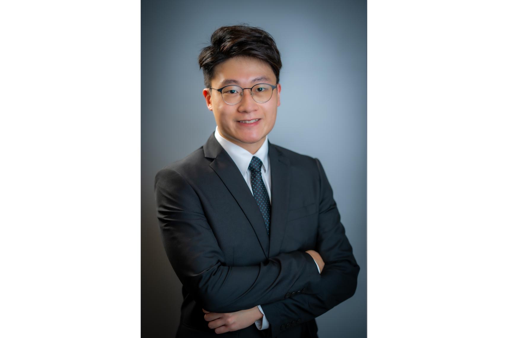 Mr. Alan Hung