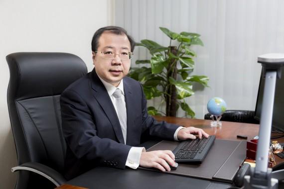Mr. Yeung Yuen Kin