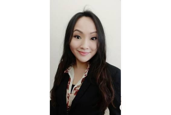 Ms. Sophia Sze