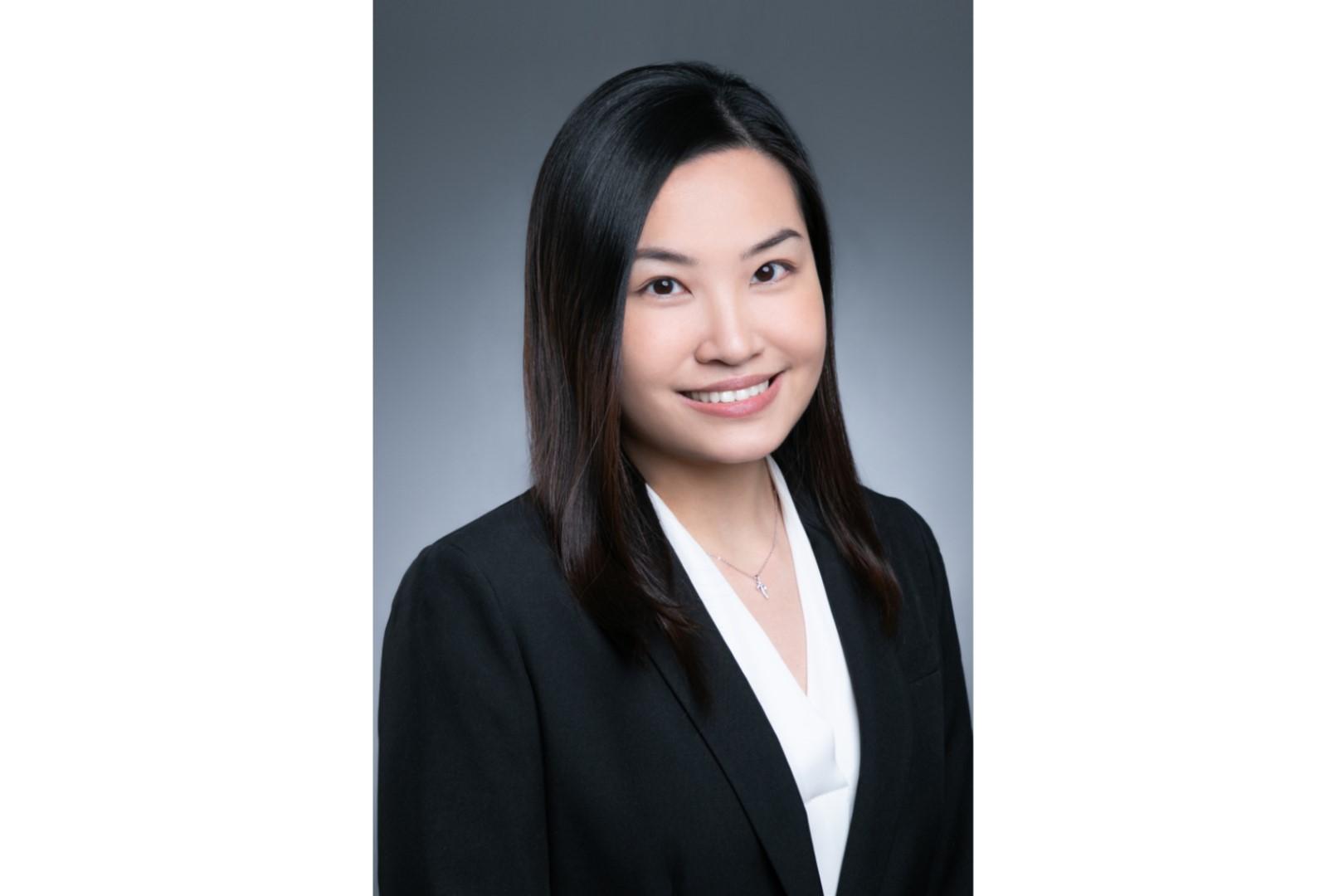 Ms. Celine Chan