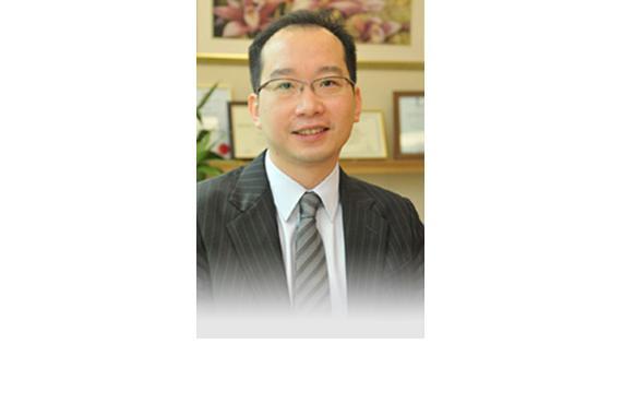 Dr. Edmond Fong