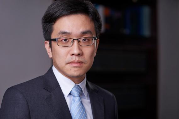 Mr. George Hui