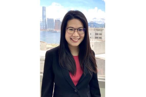 Ms. Veron Hung