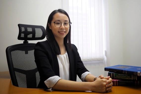 Ms. Imelda Leung
