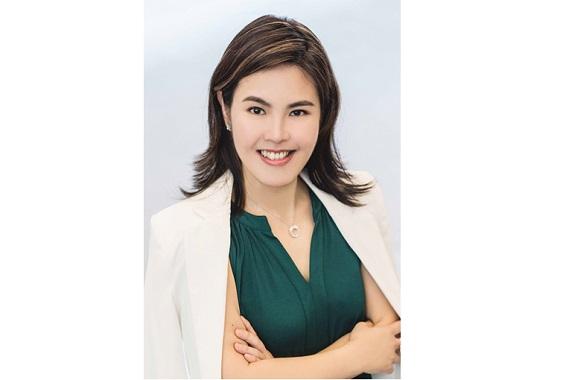 Ms. Rendy Ng